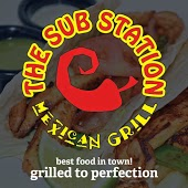 The Sub Station Mexican Grill