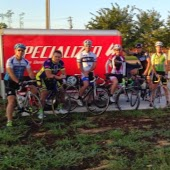 Bell Road Cycle Nutrition and Training
