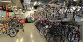 The Bicycle Cellar