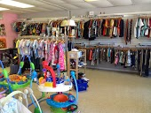 Twinkle Rock Kids Consignment
