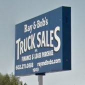 Ray and Bob's Truck Sales